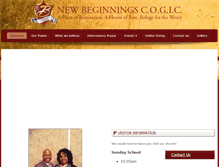 Tablet Preview of newbcogic.org